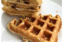Ketogenic recipes (for John)