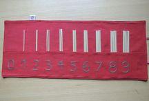 56. Wrzecionka Montessori
