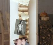 DIY Projects / by Melissa Ferguson