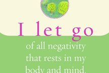 Louise Hay affirmations