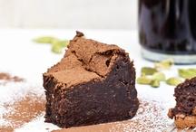Recipes: Cake  / by Jennifer Schwartz