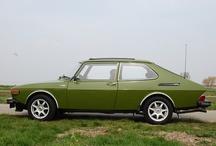 Saab 99, my love =)