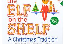 Elf on the Shelf / by Jennifer Hough
