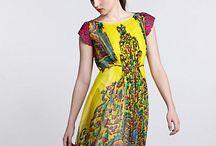 dresses  / by Liz Owens