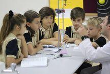 İnnovative deney ve etkinliklerimiz ile  Kimya Biliminde ki öğrencilerimiz.