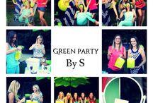 Green Parties / Green Parties