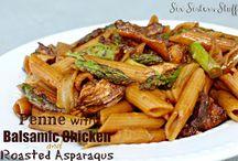 Winner, Winner Chicken Dinner / Chicken Recipes