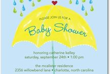 baby a shower / for the babe A