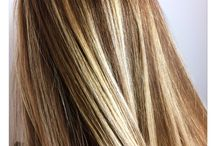 ChiCph / Hair color from Farouk Systems/CHI shine shades
