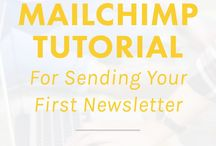Using Mailchimp