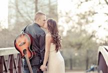 Casamentos e fotos / Inspiração