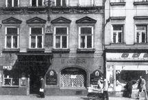 Prague in 19th Century