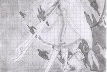 me art / (-3-)