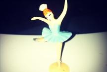 Ballet. / by BRI CRUM