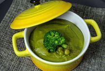 RECETTES DE LÉGUMES / Des légumes de toutes les couleurs, crus ou cuits pour accompagner ou compléter un plat.