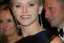 Charlene , princess of Monaco