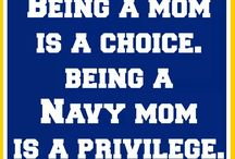 Navy For Moms / by America's Navy