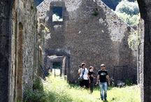 Orbaiceta Fábrica Armas /  http://guias-viajar.com/espana/navarra-selva-irati-fotos-antigua-fabrica-orbaizeta/