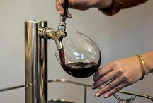 Wine Kegerators / Wine keg dispensers and wine kegerators.