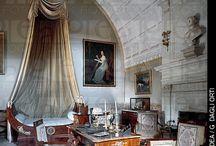 Interiors - Old charm
