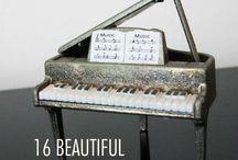 Oda piano