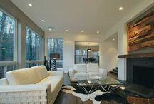 Interior Design / by chris anderson