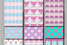 Wallpapers / by Alina Bogdan