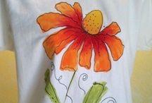 Pintura Camiseta