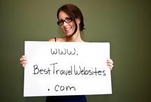 Best Travel Websites / by TripOutlook Mo
