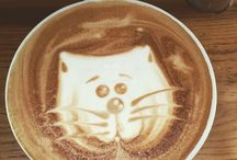 Coffee / by Kimberly Mitchell