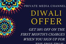 Offers / Everyone needs to celebrate Diwali!!