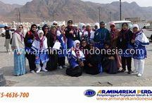 Travel Haji dan Umroh / Travel Haji dan Umroh Arminareka Perdana http://www.arminarekaindonesia.com