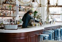 Nautical Bar