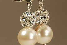 I Love Pearls / by Cathleen Richins