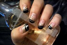 Ongles nail