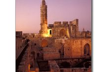 My Next Adventure / Place to collect ideas for my next trip into the adventurous...this time....Isreal