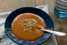 ντοματοσουπα