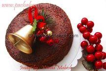 Special Cake Recipes  / Special cake recipes