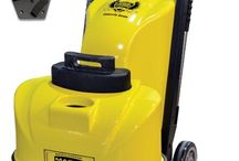 Concrete Genie Floor Grinder / Concrete Genie Floor Grinder 3-in-1 Surface Prep | Grinding/Polishing | Edge Grinder Machine | XPSCG500  / by Diamondblades4us™ - A Cut In The Right Direction