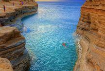 Visjes|Grecia / Grecia