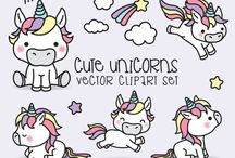 premium vector clipart kawaii