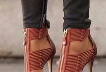 Graduation Shoes :)