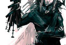 Swordsmasters