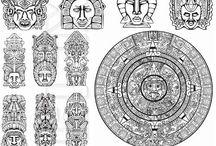 tattoo aztec