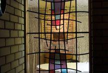 vitray pencere