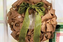 wreathes / by Tammy wilson