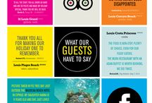 Louis Hotels - Testimonials / What you have to say about your favourite Louis Hotel? / by Louis Hotels