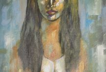 Kriegler's Art / Original Art