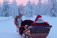 Santa Claus Photos / Photos about Santa Claus in Santa Claus Village in Rovaniemi in Finland