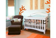 Baby Nursery / by Cierra Kyles